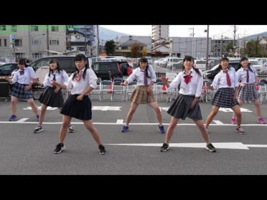 [4K 60p] 小山高校 ダンス部 – DANCE WITH ME NOW!