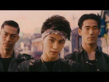 AKIRA、岩ちゃん、メンディーらのダンスクルー「RAG POUND」 ドコモCMでパワフルなダンス披露