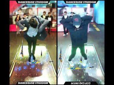 一緒に「Be My Baby」を踊ったら相手の動きがキレッキレな件with.KAZ(かず) #DANCERUSH_STARDOM