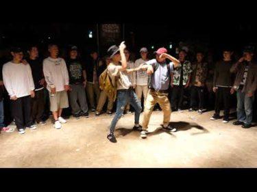 アニメオタクがダンスの世界大会に出てみたら…【珍味】【$】 WDC 2017 FINAL WORLD DANCE COLOSSEUM