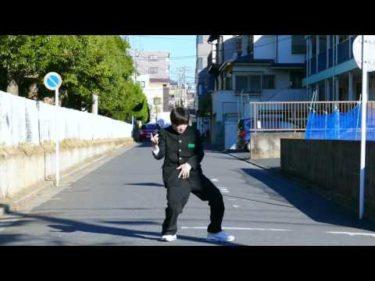 『神業』中学生のダンス!!!クラスにいたら間違いなくヒーロー!!