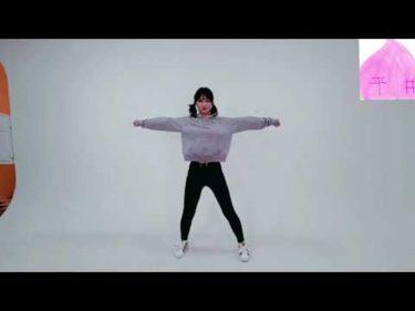 MOMO ダンス(ライキー)