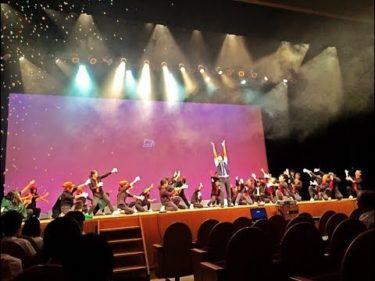 マリオ×進撃の巨人×ルパン三世×OneDirection【文化祭】