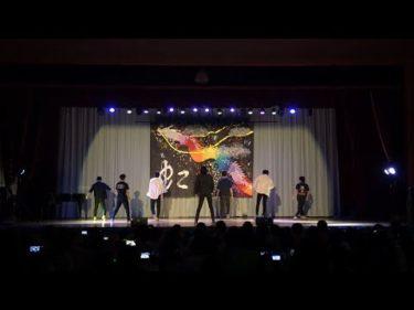 BTS-MIC Drop+FIRE ダンス 文化祭 (방탄소년단-MIC Drop remix+불타오르네)