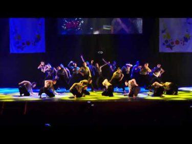同志社香里高校 ダンス部 NDF 2019 DANCE SHOWCASE