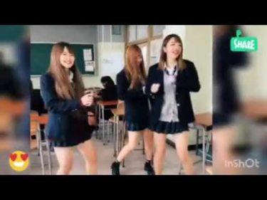 【ダンス】これが最近流行りのパリピダンス