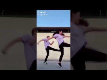 TikTok カッコいいダンス 動画まとめ