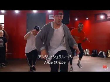 【からだ1つで魅せる】世界のトップダンサーたち【男性編】~Greatest Male Dancers~