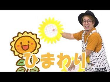 【小沢かづと かっこいいダンス】 ひまわり
