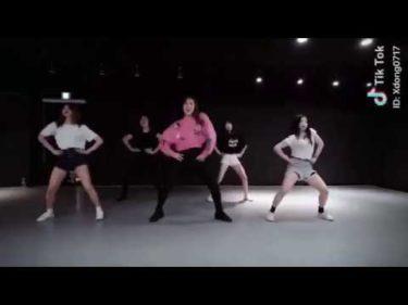 【오빠야】TWICEもやってる?!韓国で流行りの愛嬌ダンス踊ってみたまとめ