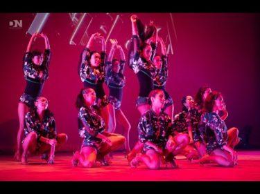 HTDC一番人気の女子サルサシャインダンスチーム EGOIST