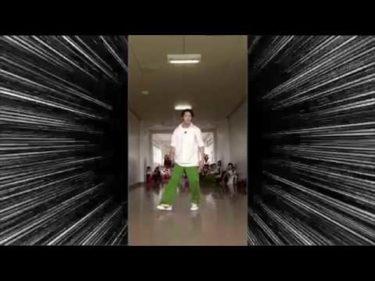 【twitterで話題】iPhoneの着信音でダンスする高校生現るww ダンスのキレ半端ないw
