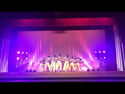 2018 啓明学院ダンス部 文化祭 大会作品