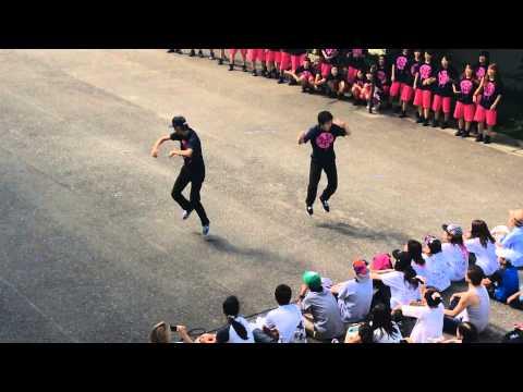 井草高校 文化祭 ダンス部