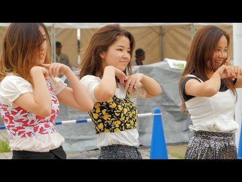 神戸女子大学 ダンス部 DANCE with U