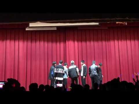 BTS IDOL ダンス 文化祭