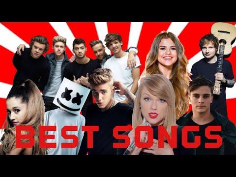 【洋楽】超有名‼ 洋楽サビメドレー / Best Famous Songs