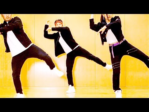 【最新版】シャッフルダンス やり方 ダンスラにも活かせるステップ満載 | 女子でもできる かっこいい振り付け