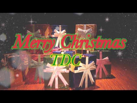 【TDC】Merry Christmas★ 登美丘高校ダンス部 Tomioka Dance Club