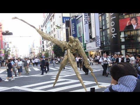 【神業】世界のハイレベルなストリートパフォーマンスがかっこいい!