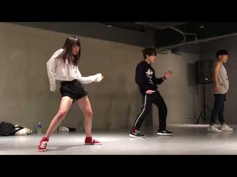 【ゆりにゃダンスまとめ】1M Dance Practicing
