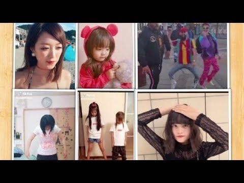 tik tok 名曲 定番 人気 20曲集めたよ♡ダンス!!かわいい!!かっこいい!!ティックトック!!