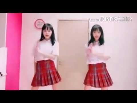 ひかはる最新動画  「ポカリガチダンス FES ダンス隊長選手権」