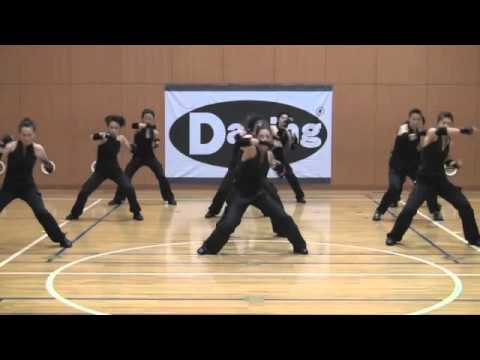 最新ダンスDVD!ダキングダンス基本マニュアル(鈴木孝一)