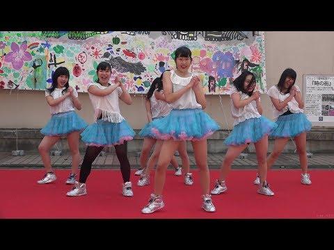 聖望学園高校 ダンス部