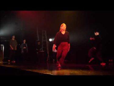 コレオショーケース Bound Junction vol.14 慶應大学ダンスサークルイベント