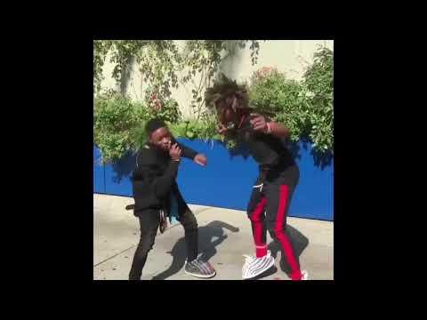 【インスタで話題!!】海外で流行りのダンス!! SHOOT CHALLENGE DANCE #shootchallenge