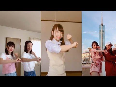【Tik Tok公式チャンネル】新しい流行を作ろう!なんちゃってダンス襲来