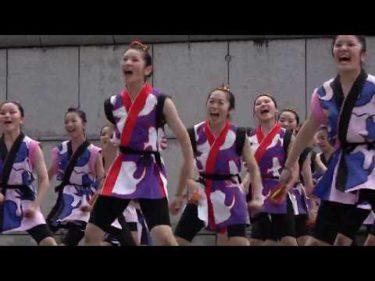 横浜創英中学高等学校ダンス部/ハマこい2019