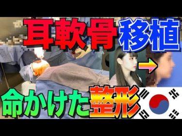 【鼻整形】韓国で人生を変える整形【ゆりにゃ】