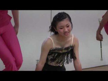 【4K高画質】まつり ダンス サンバ 踊り フェスティバル56