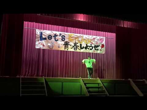 iPhoneの着信音でダンス / 文化祭高校生ダンス |