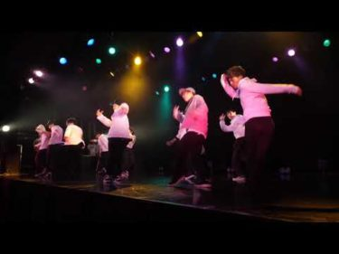 BREAK number Bound Junction vol.14 慶應大学ダンスサークルイベント