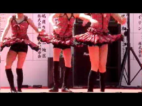 ダンス(女子小中学生)