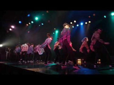 GIRLS number Bound Junction vol.14 慶應大学ダンスサークルイベント