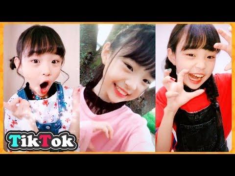 【TikTok】ひなたちゃん最新ティックトックまとめ Part4【Tiktokダンス】