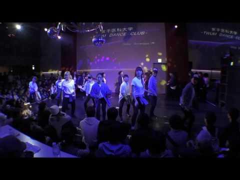 """女子医科大学 TWMU DANCE CLUB ダンスサークルコンテスト / UDM event vol.21 """"Progress"""" DANCE SHOWCASE"""