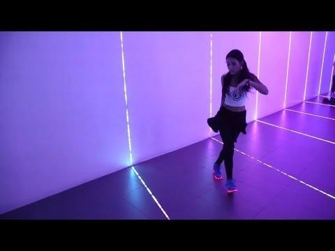 かっこいいシャッフルダンス!10 BEST SHUFFLE GIRLS CLIPS  BP Dance