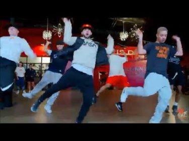 世界的な男性ダンサーまとめ ~有名アーティストのバックダンサーたち~