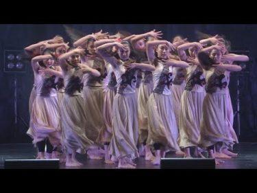 『高校ダンス部グランプリ決定戦』初代優勝は愛知・光ヶ丘女子高校 民族音楽にのせた異色のコンテンポラリー風ダンスが評価される