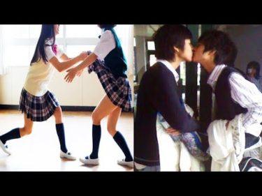 高校生とのヘゲモニー – Tik Tok High School in Japan [Tik Tok Japan] #27