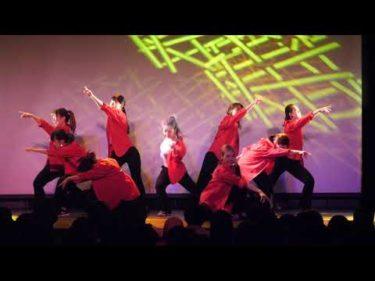 東京女子医科大学 TWMU DANCE CLUB UDM event vol.27-Re:create  医療系大学ダンスサークルイベント