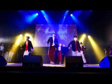LOCK unit SYMBOL KOBE vol.16 京阪神大学ダンスサークル連盟イベント