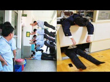 高校生の生来の能力 – Tik Tok High School in Japan [Tik Tok Japan] #28