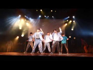 L.S.B.(大阪教育大学) SYMBOL OSAKA vol.16 DANCE CONTEST 大学ダンスサークル連盟イベント