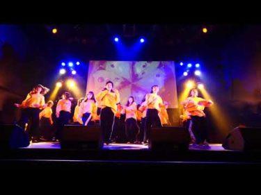 Performer! 関西学院大学 SYMBOL KOBE vol.16 京阪神大学ダンスサークル連盟イベント